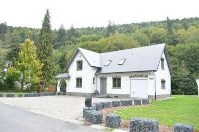 Belle villa à Houffalize avec jardin