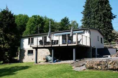 Maison de vacances luxueuse avec sauna à Spa