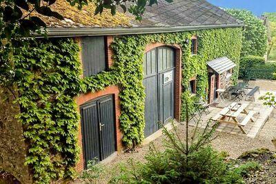 Maison de vacances confortable à Stavelot