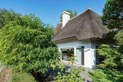 Villa paisible avec terrasse à Koksijde