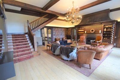 Villa vintage avec jacuzzi et sauna infrarouge, Ardennes