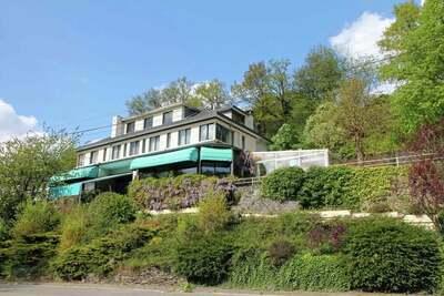 Maison de vacances spacieuse cheminée à La Roche-en-Ardenne