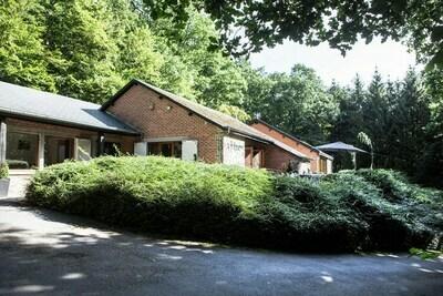 Villa de luxe avec piscine privée à Durbuy