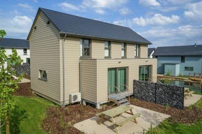 Villa de luxe avec terrasse au cœur des magnifiques Ardennes
