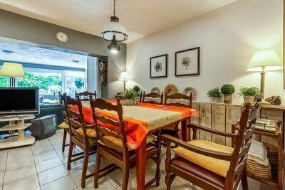 In de oude Bedstee, Location Maison à Uikhoven - Photo 2 / 30