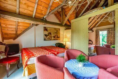 In de oude Bedstee, Location Maison à Uikhoven - Photo 21 / 30