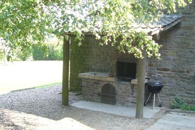 Maison de campagne spacieuse avec sauna à Anthisnes