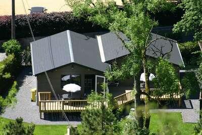 Magnifique Chalet avec terrasse privée à Ferrières