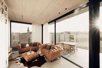 Villa moderne à Dalhem avec jardin privé
