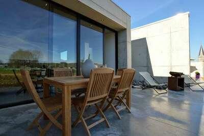 Villa raffinée avec jardin privé à Dalhem dans les Ardennes