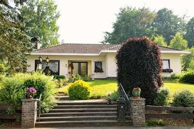 Villa de charme à Amel avec sauna