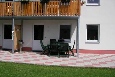 Bel appartement avec sauna et jacuzzi à Burg-Reuland
