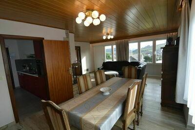 Maison de vacances moderne à Stavelot avec jardin