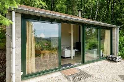 Superbe maison de vacances à Stavelot près de Coo Waterfalls