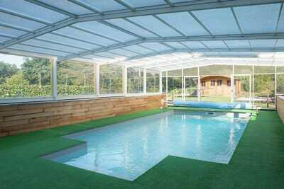 Villa de luxe avec piscine à Stavelot