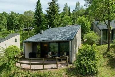 Maison de vacances moderne à Stavelot. Vues fantastiques