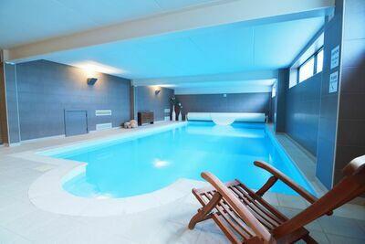 Maison de vacances de luxe, Profondeville dans les Ardennes