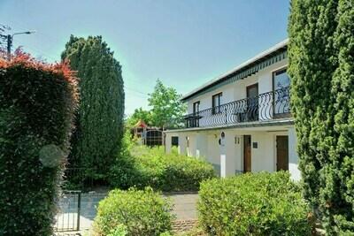 Maison de vacances luxueuse avec terrasse à Somme-Leuze