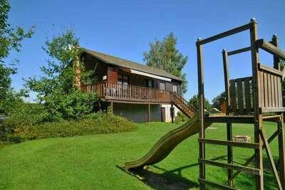 Maison de vacances confortable avec sauna à Somme-Leuze