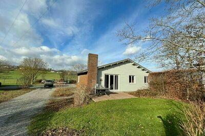 Charmante maison de vacances avec jardin privé à Somme-Leuze
