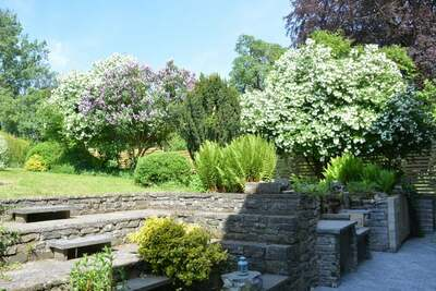 Charmante maison de vacances dans les Ardennes avec jardin