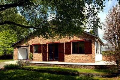 Luxueuse maison de vacances à Baillamont près de la forêt