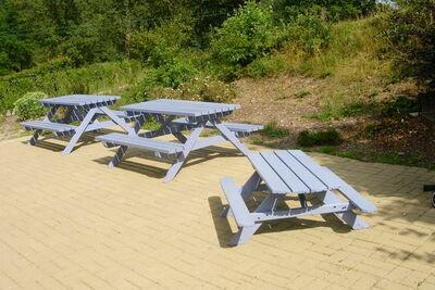 Maison de vacances de charme avec terrasse à Chimay