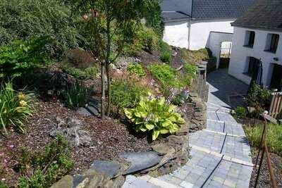 Chalet à Fauvillers avec jardin privé