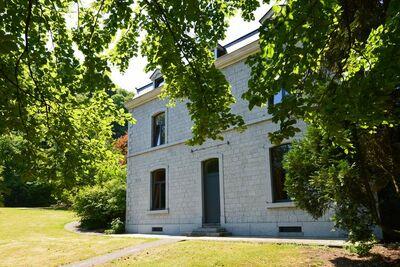 Maison de vacances moderne avec jardin à Durbuy