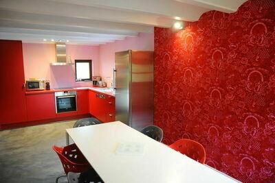 Adorable maison de vacances avec jardin à Durbuy