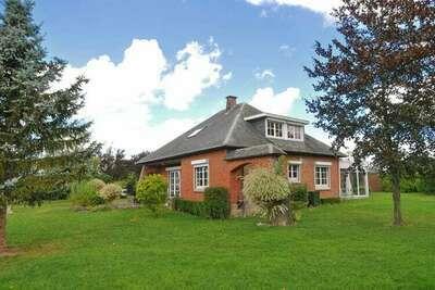 Maison de vacances tranquille avec jardin près de Durbuy