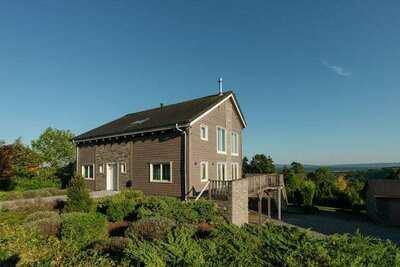Grande villa avec terrasse à Durbuy