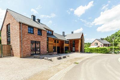 Belle maison à Bomal - Durbuy avec wellness et jardin