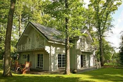 Chalet confortable avec sauna à Bomal-sur-Ourthe