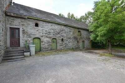 Ferme paisible à Trèsfontaines avec jardin