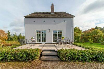 Belle maison de vacances dans les Ardennes luxembourgeoises