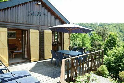 Charmante maison avec sauna à La Roche-en-Ardenne