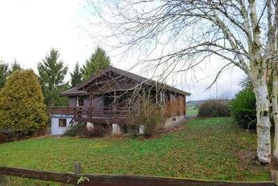 Maison de vacances moderne avec sauna à Beffe