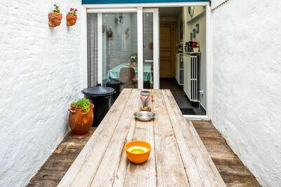 Maison de vacances moderne près du lac à Burges