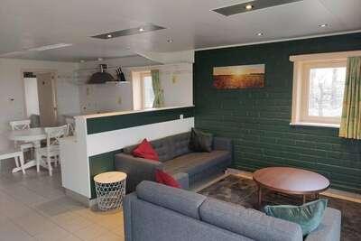 Jolie maison de vacances avec jardin à Zuienkerke proche lac