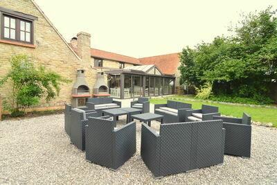 Maison de vacances luxueuse avec sauna à Alveringem