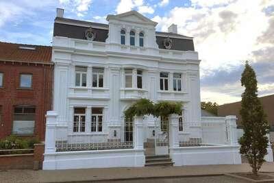 Villa de luxe à Heuvelland avec jardin