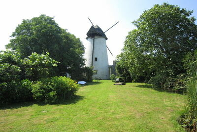 Maison de vacances cosy à Horebeke avec prairie à proximité