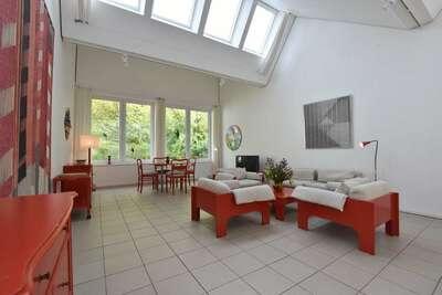Maison de vacances Studio avec jardin à Kühlungsborn