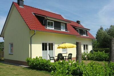 Maison de vacances cosy à Kühlungsborn, bord de mer, sauna