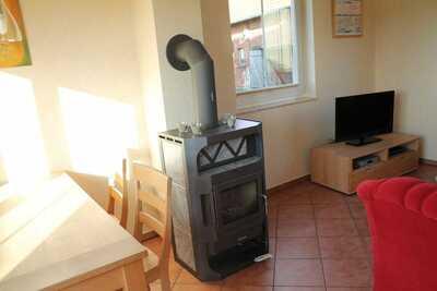 Maison de vacances confortable avec sauna à Kühlungsborn