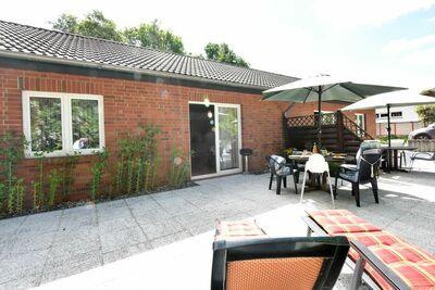 Maison de vacances à Damshagen avec sauna