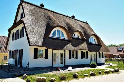 Maison de vacances indépendante moderne à Rerik avec sauna