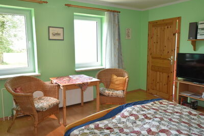 Maison de vacances confortable à Bastorf avec vue sur la mer
