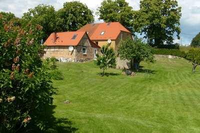 Belle maison de vacances à Elmenhorst sur la côte Baltique